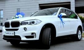 Заказ внедорожника BMW х5 с водителем