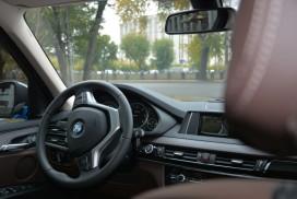 Фото солона BMW x5