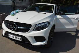 Прокат Mercedes-Benz GLK 2019 года