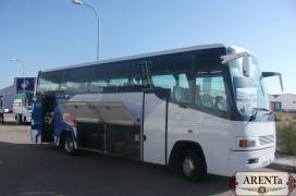 Автобус Ман.