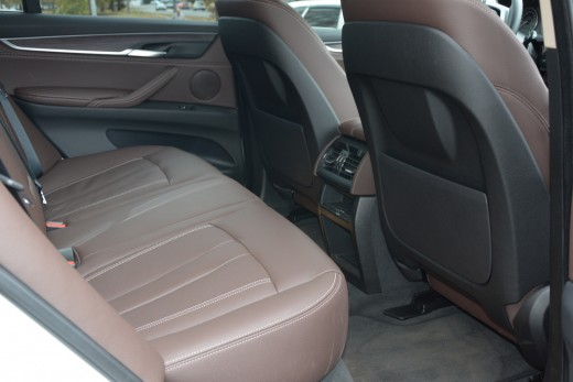 Аренда внедорожника BMW x5 белый