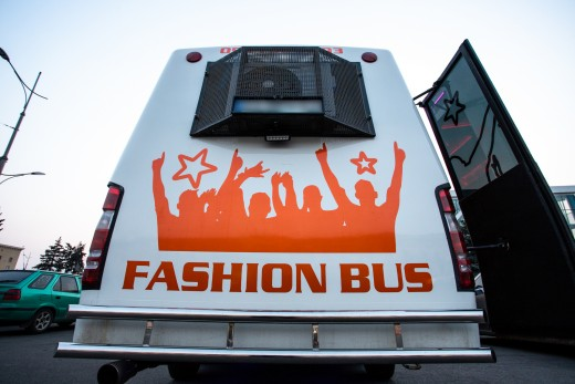 Partybus Fashion