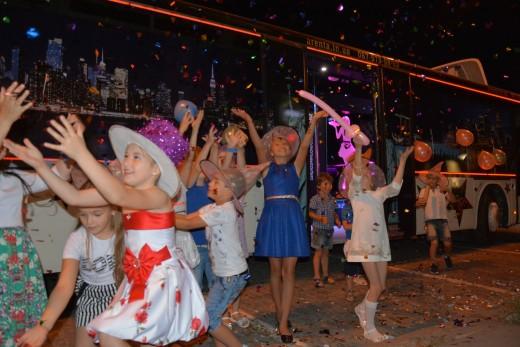 В Харькове МЕГА-крутой!!! Resto Bus Party!!! НЕТ АНАЛОГОВ!!! 2017 год.