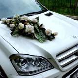 Украшение для Mercedes GL